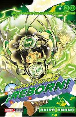 Katekyo Hitman ¡Reborn! #30