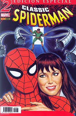 Classic Spiderman - Edición especial #2