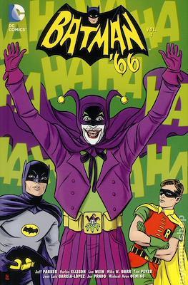 Batman '66 (Hardcover 176-160-256 pp) #4