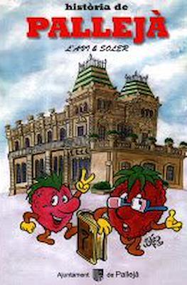 Història de Pallejà
