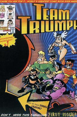 Team Triumph Vol.1