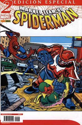 Marvel Team-Up Spiderman Vol. 1. Edición especial #2