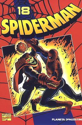 Coleccionable Spiderman Vol. 1 (2002-2003) (Rústica, 80 páginas) #18