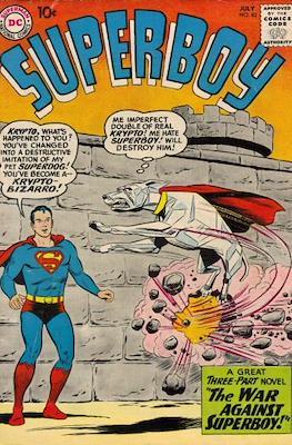 Superboy Vol.1 (1949-1977) #82