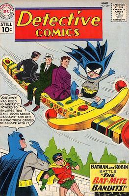 Detective Comics Vol. 1 (1937-2011; 2016-) (Comic Book) #289