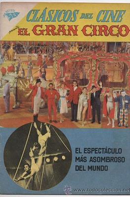 Clásicos del Cine (Grapa) #39