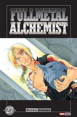 Fullmetal Alchemist (Rústica) #27