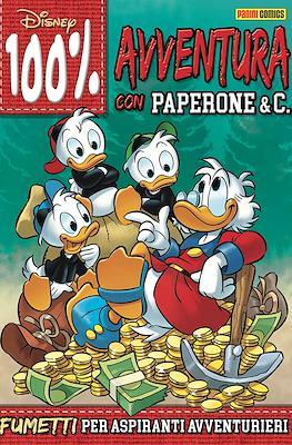 Disney 100% (Brossurato) #7