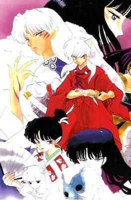 Manga Books #7