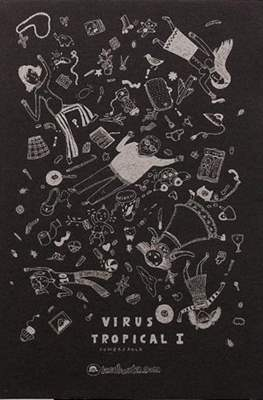 Virus Tropical (Grapa) #1