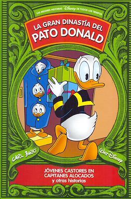 La Gran Dinastía del Pato Donald (Cartoné 192 pp) #47