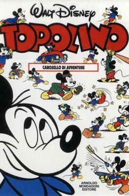 Cartonatoni Disney (Cartonato) #26