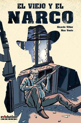 El viejo y el narco (Cartoné) #