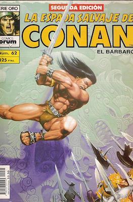 La Espada Salvaje de Conan Vol. 1. 2ª edición #62