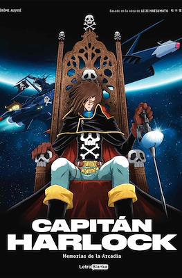 Capitán Harlock: Memorias de la Arcadia (Cartoné 56 pp) #1