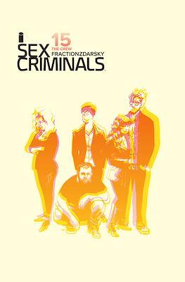 Sex Criminals (Grapa) #15