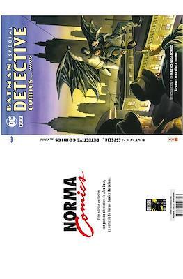 Batman: Especial Detective Comics 1000 - Portadas Alternativas (Rústica 168 pp) #1.11