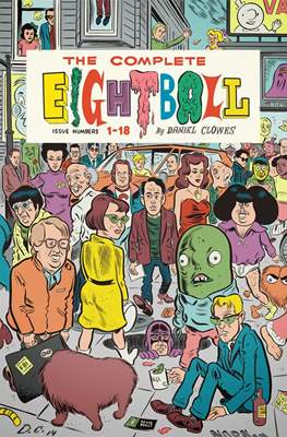 The Complete Eightball