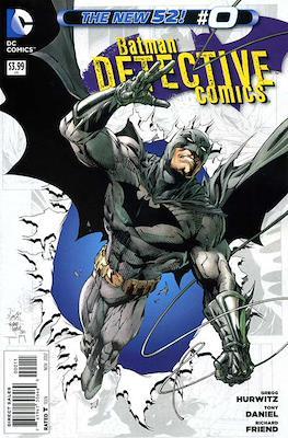 Detective Comics Vol. 2 (2011-2016)