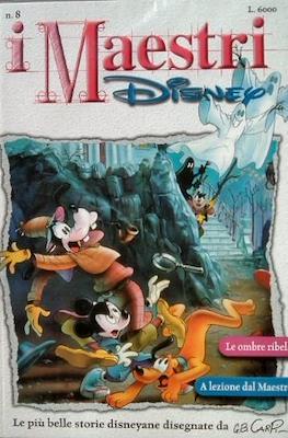 I Maestri Disney (Variable) #8