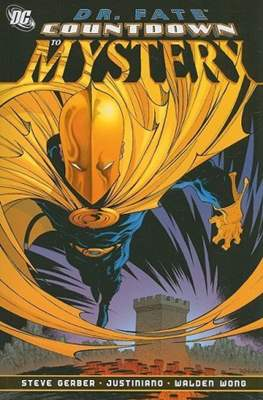 Dr. Fate: Countdown to Mystery