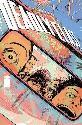 Deadly Class (Comic-book) #4