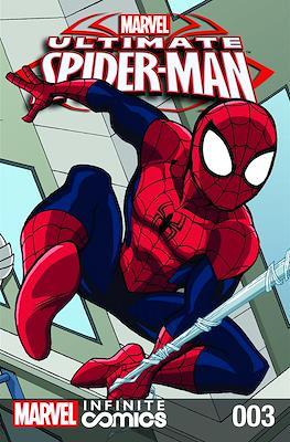 Ultimate Spider-Man: Infinite Comics #3