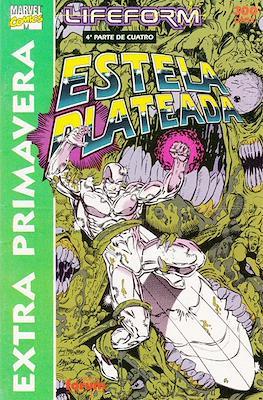 Estela Plateada vol. 1 Extra Primavera (1991) (Grapa Lifeform parte 4 de 4) #1