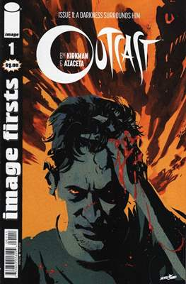 Image Firsts: Outcast