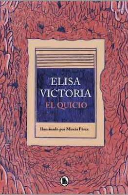 El Quicio (Cartoné 120 pp)