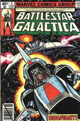 Battlestar Galactica (Grapa) #4