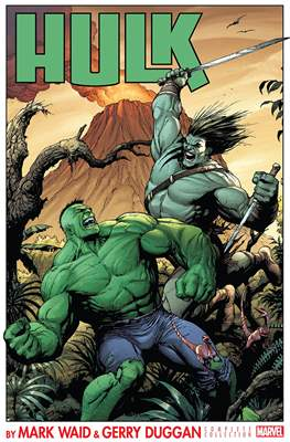 Hulk by Waid & Duggan: Complete Collection