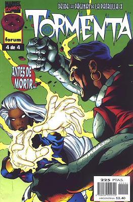 Tormenta (1996-1997) (Grapa. 17x26. 24 páginas. Color.) #4