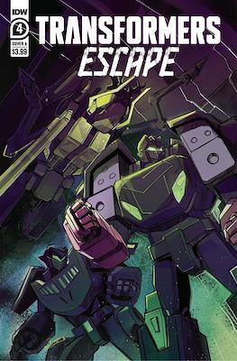 Transformers: Escape (2021) #4