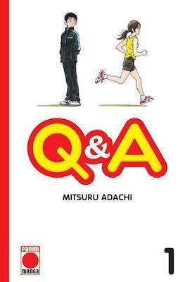 Q&A / QyA
