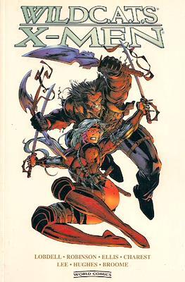 WildC.A.T.S / X-Men