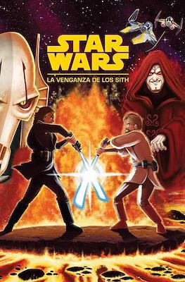 Star Wars (Cartoné 32 pp) #6