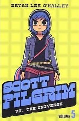 Scott Pilgrim (Softcover) #5