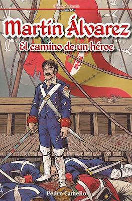 Historia de España en viñetas #21