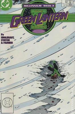 Green Lantern Vol. 1 (1960-1988) (Comic Book) #220