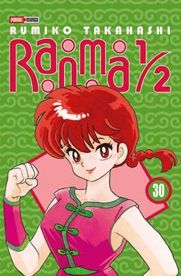Ranma 1/2 (Rústica) #30