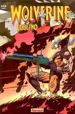 Colección Prestigio Vol. 1 (1989-1994) (Rústica 48-64 pp.) #39