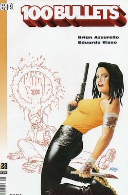100 Bullets (Grapa) #28