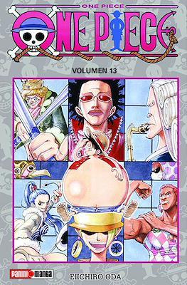 One Piece (Rústica) #13