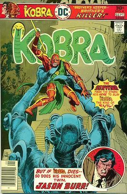 Kobra (Grapa) #4