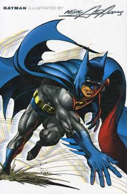 Batman: Illustrated by Neal Adams (Hardcover) #1