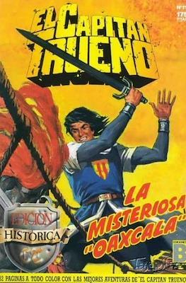 El Capitán Trueno. Edición Histórica (Grapa, 36 páginas) #11