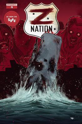 Z Nation (Comic book) #5