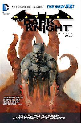 Batman The Dark Knight Vol. 2 (Hardcover 208-176 pp) #4