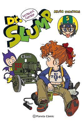 Dr. Slump (Reedición. Rústica 248 pp) #5